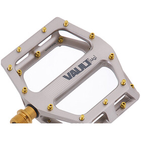 DMR Vault Superlight Pedal grau